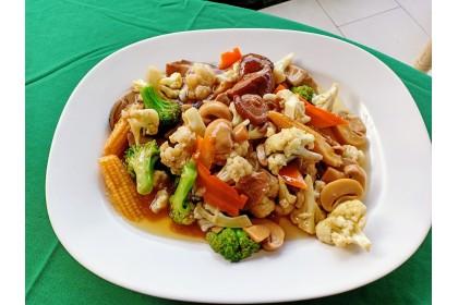 Lo Hon Chai